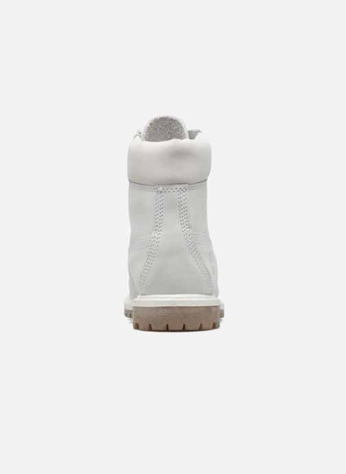 Bottines et boots Timberland 6 in premium boot w Gris vue droite