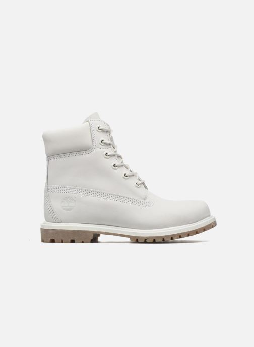 Bottines et boots Timberland 6 in premium boot w Gris vue derrière