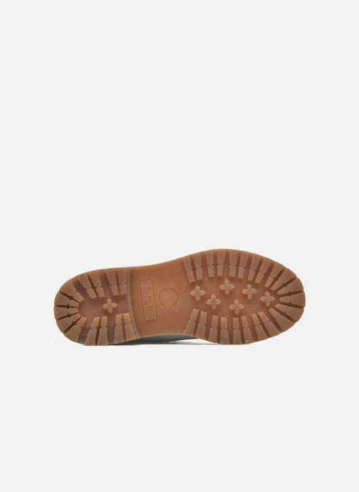 Bottines et boots Timberland 6 in premium boot w Gris vue haut