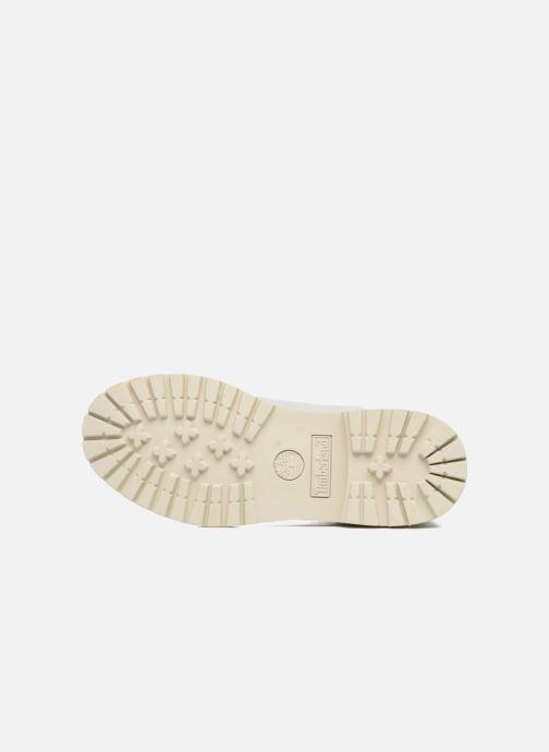 Bottines et boots Timberland 6 in premium boot w Vert vue haut