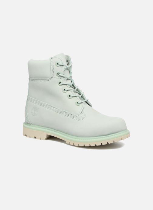 Boots en enkellaarsjes Timberland 6 in premium boot w Groen detail