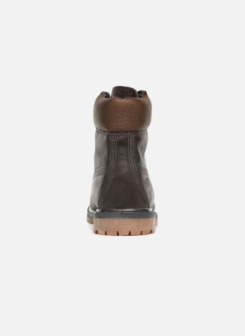 Bottines et boots Timberland 6 in premium boot w Noir vue droite