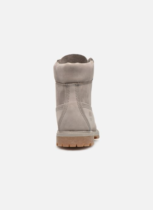 W Bottines Boots Timberland In Grey Premium Boot 6 Et Steeple PZiOkTXu