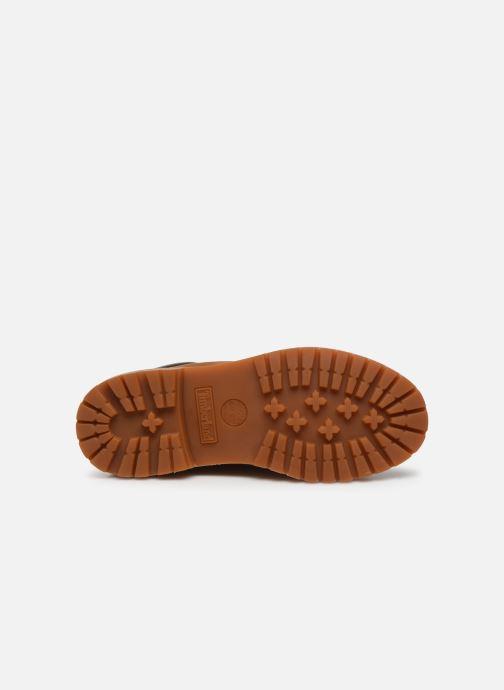 Stiefeletten & Boots Timberland 6 in premium boot w braun ansicht von oben