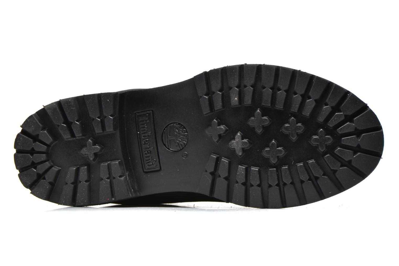 Bottines et boots Timberland 6 in premium boot w Noir vue haut