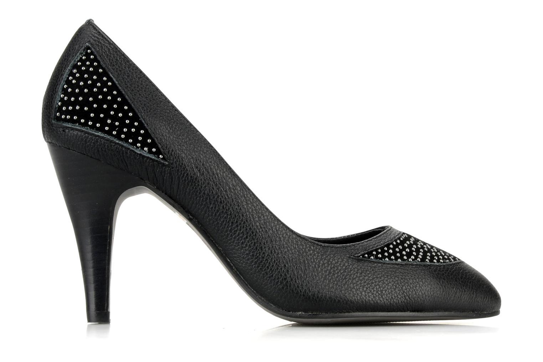 High heels Lise Lindvig Trudy Black back view