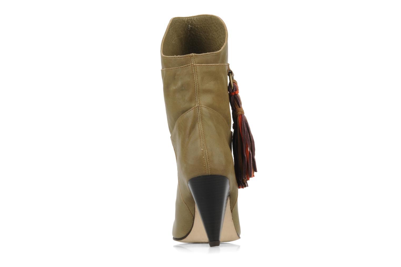 Stiefeletten & Boots Antik Batik July 1 lbo beige ansicht von rechts
