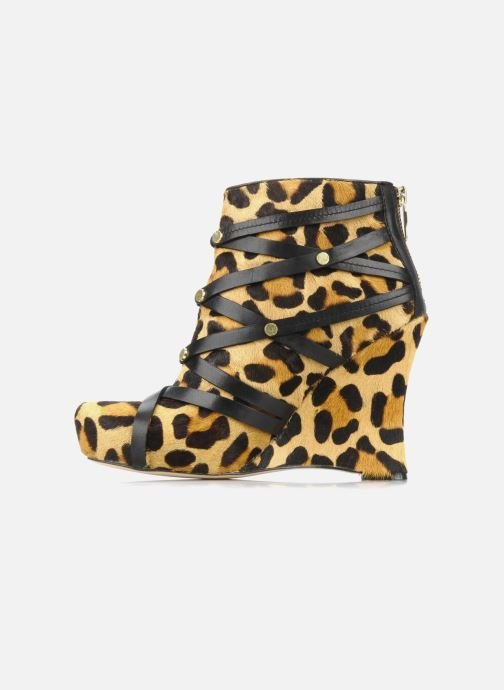 Bottines et boots House of Harlow 1960 Ava Multicolore vue face
