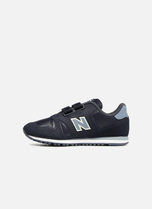 Sneakers New Balance Ka373 Blauw voorkant