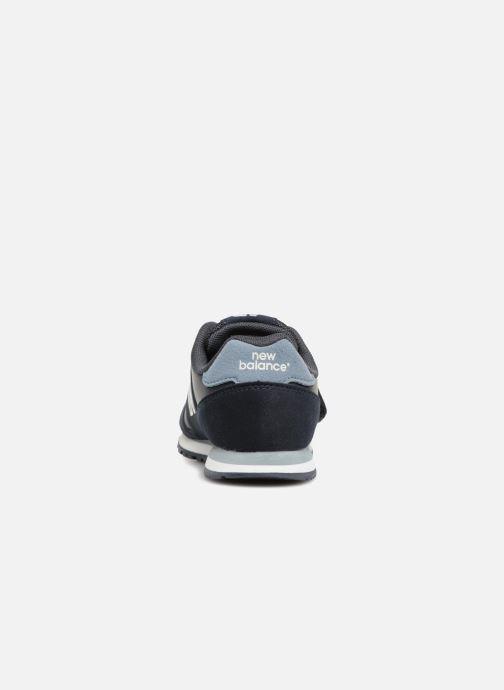 Sneakers New Balance Ka373 Blauw rechts