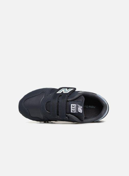 Sneakers New Balance Ka373 Blauw links