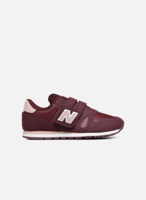 Sneakers New Balance Ka373 Paars achterkant