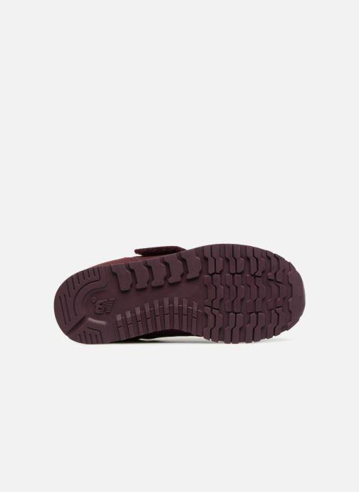 Sneakers New Balance Ka373 Paars boven