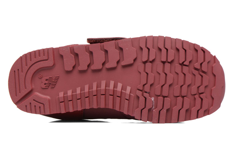 Sneakers New Balance Ka373 Bordò immagine dall'alto