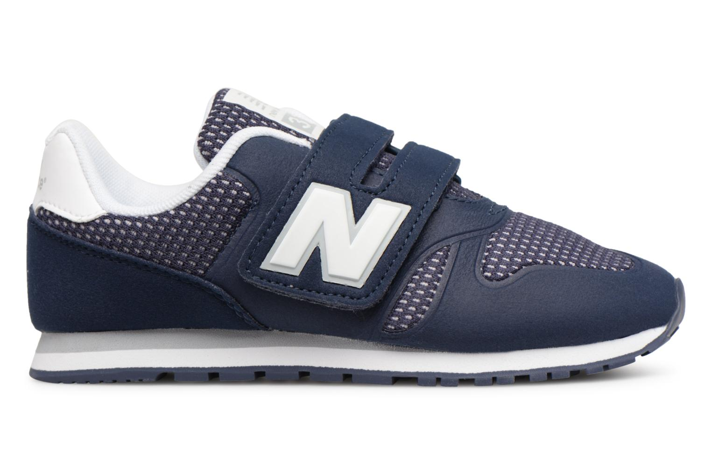 Sneakers New Balance Ka373 Blauw achterkant
