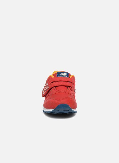 Sneakers New Balance Kv373 Rood model
