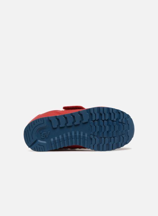 Sneakers New Balance Kv373 Rood boven