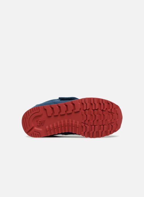 Sneaker New Balance Kv373 blau ansicht von oben