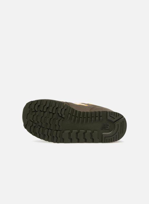 Sneakers New Balance Kv373 Groen boven