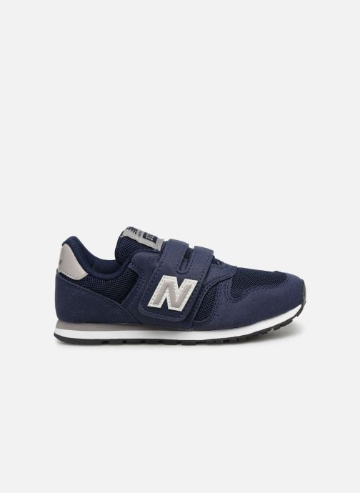 Trainers New Balance Kv373 Blue back view