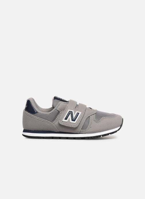 Sneakers New Balance Kv373 Grijs achterkant