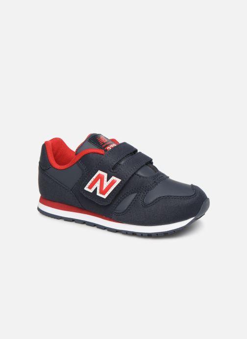 Sneakers New Balance Kv373 Zwart detail