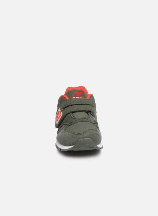 Sneakers New Balance Kv373 Groen model