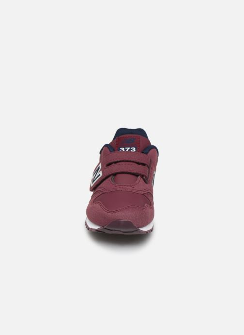 Sneakers New Balance Kv373 Bordeaux model