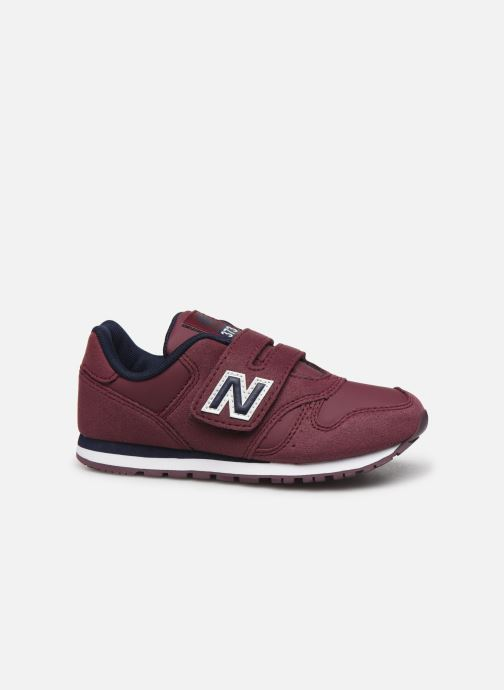Sneakers New Balance Kv373 Bordeaux achterkant