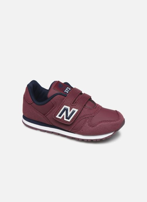 Sneakers New Balance Kv373 Bordeaux detail
