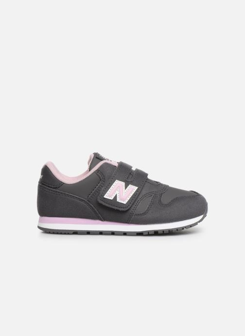 Trainers New Balance Kv373 Grey back view