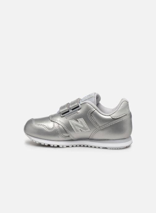 Sneakers New Balance Kv373 Zilver voorkant