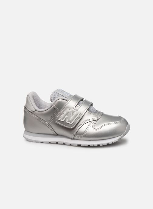 Sneakers New Balance Kv373 Argento immagine posteriore