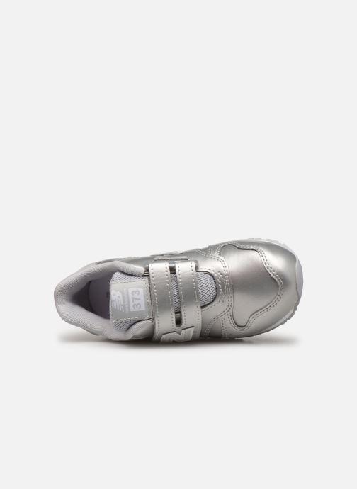 Sneakers New Balance Kv373 Zilver links