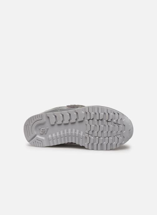 Sneakers New Balance Kv373 Zilver boven