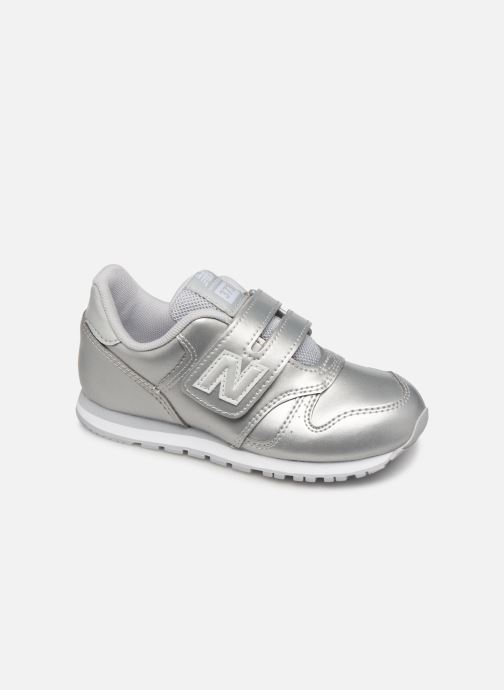 Trainers New Balance Kv373 Silver detailed view/ Pair view