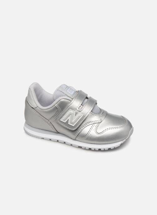 Sneakers New Balance Kv373 Zilver detail