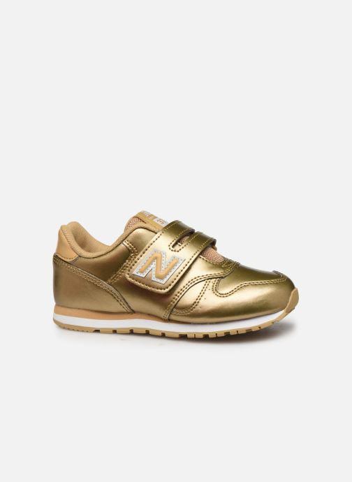 Sneakers New Balance Kv373 Goud en brons achterkant