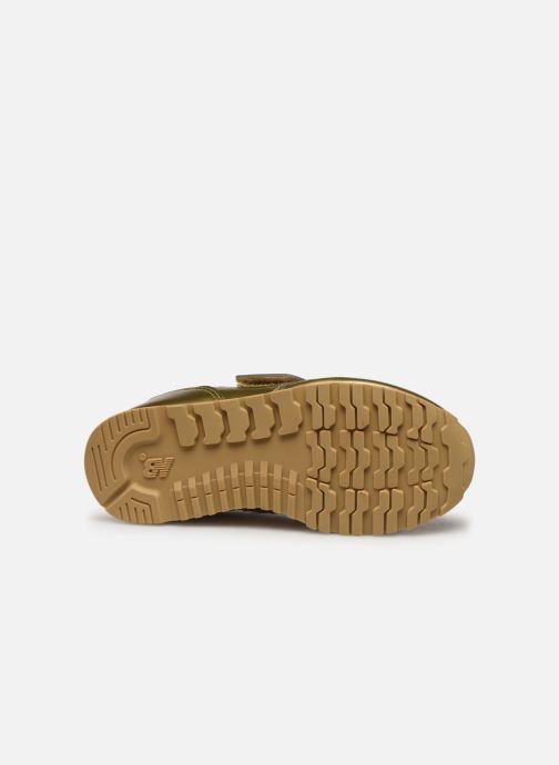 Sneakers New Balance Kv373 Goud en brons boven