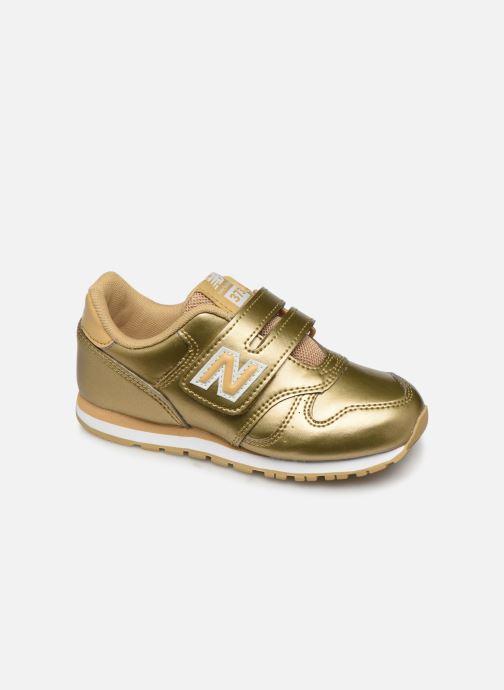 Sneakers New Balance Kv373 Goud en brons detail