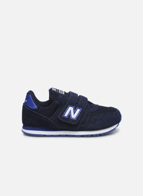Sneakers New Balance Kv373 Azzurro immagine posteriore