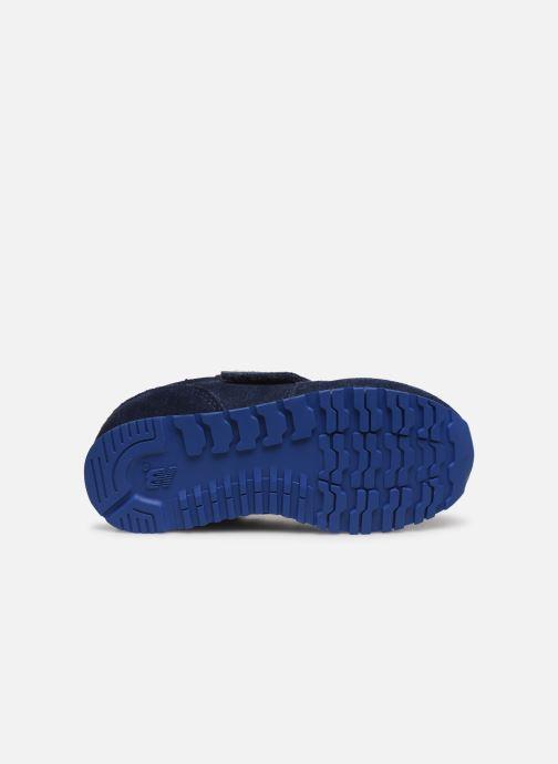 Sneakers New Balance Kv373 Azzurro immagine dall'alto