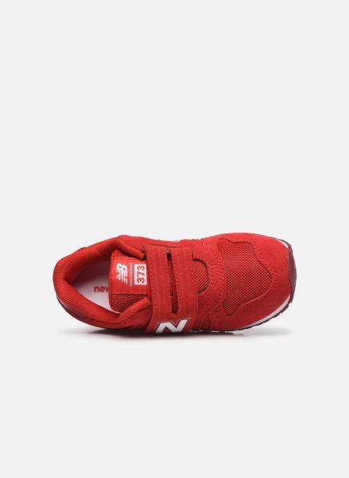 Sneakers New Balance Kv373 Rood links