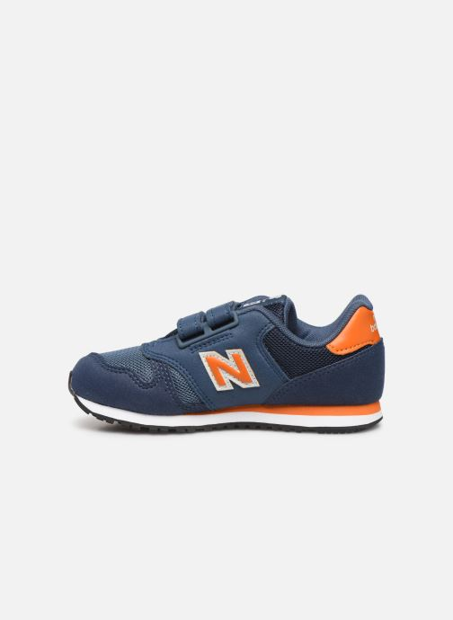 Baskets New Balance Kv373 Bleu vue face