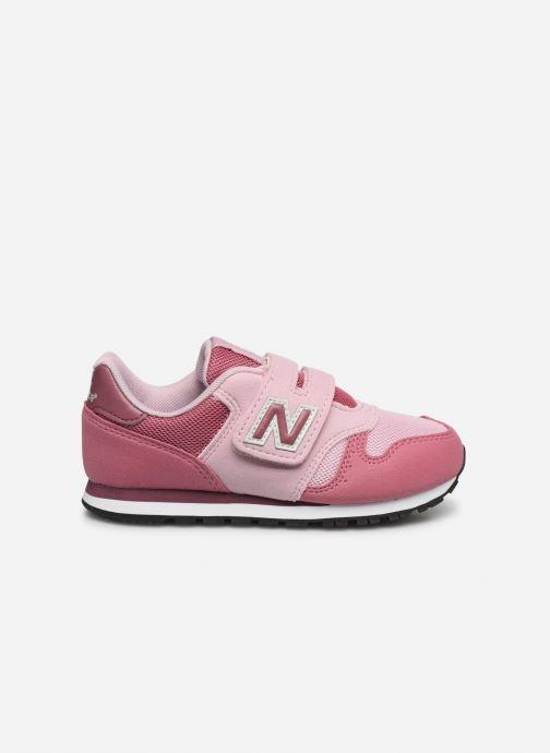 Sneakers New Balance Kv373 Roze achterkant