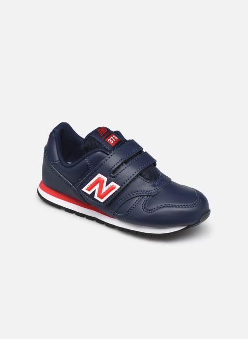Sneakers New Balance Kv373 Azzurro vedi dettaglio/paio