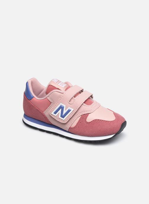 Sneakers New Balance Kv373 Rosa vedi dettaglio/paio