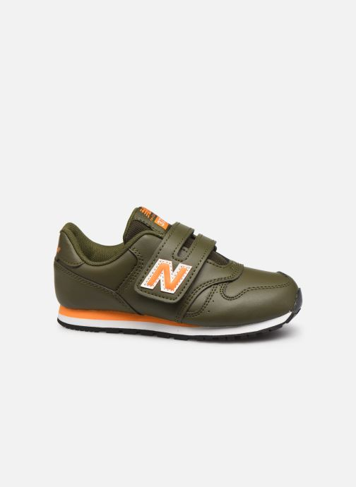 Sneakers New Balance Kv373 Verde immagine posteriore