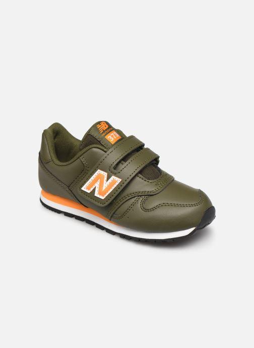 Sneakers New Balance Kv373 Verde vedi dettaglio/paio