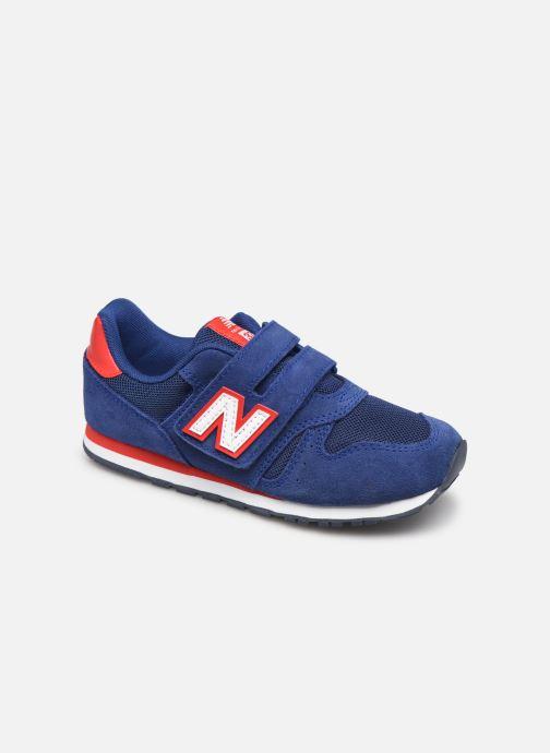 Sneaker New Balance Kv373 blau detaillierte ansicht/modell